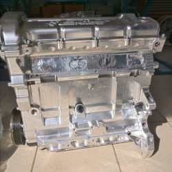 Rex base engine