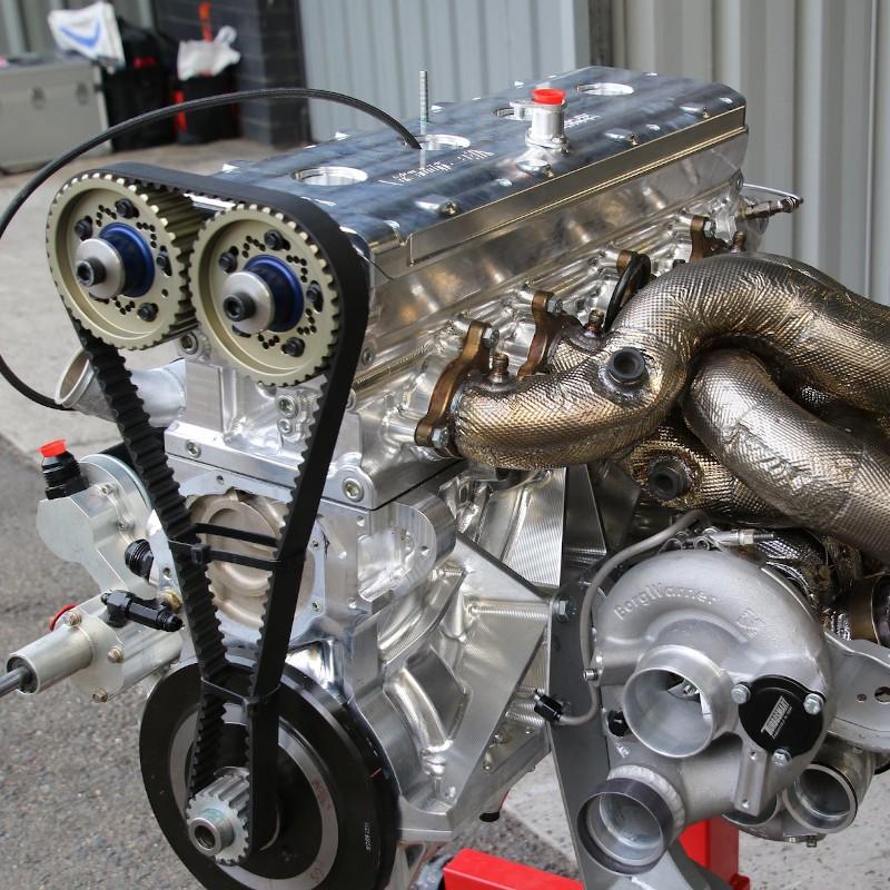 Thor demo engine (RP968)