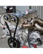 OEM Full Billet Racing Engines